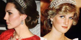 Fostul majordom al Casei Regale, declaratie controversata: de ce Kate Middleton nu se va ridica la nivelul Printesei Diana