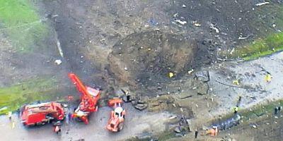 Lista neagra a dezastrelor petrecute pe drumurile tarii. 48 de morti in autobuz, marea tragedie ascunsa de comunisti