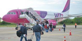 Cum eviti scumpirea biletelor de avion: noul serviciu Wizz Air