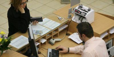 Sondaj BNR: A crescut cererea de credite din partea populatiei si mai ales a companiilor