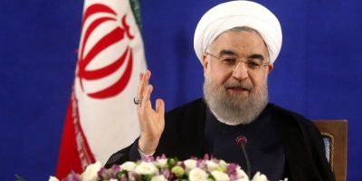 Prioritatea Iranului este sa apere acordul nuclear incheiat in 2015, spune liderul de la Teheran