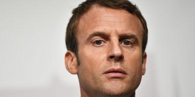 Dosarul cu care presedintele Macron vine la Bucuresti: vom accepta, ne vom revolta sau vrem o solutie de compromis?