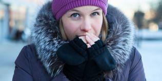 Cea mai scazuta temperatura din tara in zonele locuite: minus 0,3 grade Celsius