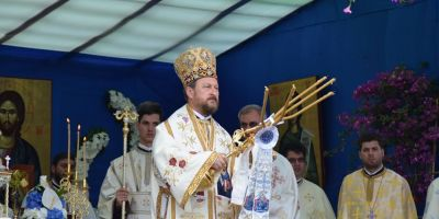 Episcopul Husilor a demisionat. Inaltul prelat acuzat de relatii homosexuale cu alti clerici a renuntat la functie in ultima zi a sedintei Sinodului BOR