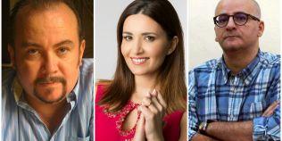 Ela Craciun, Cetin Ametcea si Julius Constantinescu, despre importanta meselor in familie: Toti banii din lume nu pot recupera bucuria lor
