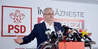 Dragnea, dupa discutii cu Viktor Orban: