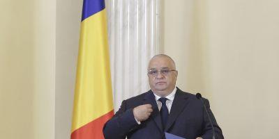 Felix Stroe, prima declaratie ca ministru: La ministerul de Transporturi se va lucra 30 de zile pe luna, cate ore e nevoie in fiecare zi