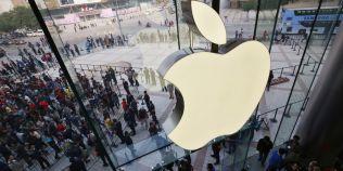 Apple l-a concediat pe unul dintre inginerii care au lucrat la iPhone X, din cauza fiicei sale