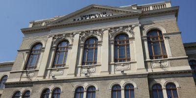 Rectorii celor mai mari universitati din tara: