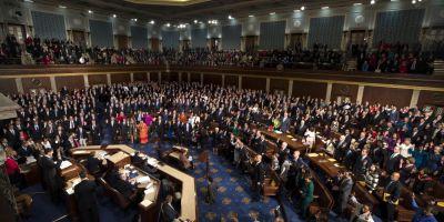 Congresul SUA dezbate reforma fiscala a administratiei Trump. Care sunt principalele prevederi