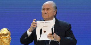 Portarul nationalei feminine a SUA il acuza pe Blatter de hartuire sexuala. Fostul sef al FIFA: Acuzatii ridicole