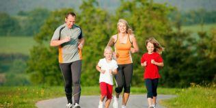 Sportul practicat regulat mentine tineretea creierului