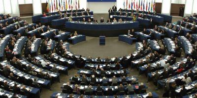 Parlamentul European cere suspendarea dreptului de vot pentru Polonia din cauza reformele judiciare care incalca statul de drept