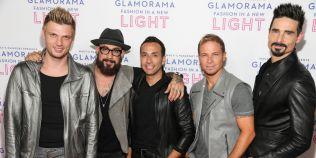 Membru Backstreet Boys, acuzat de viol: