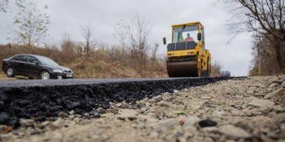 Peste 70 de milioane de euro pentru un drum care leaga doua judete din cea mai saraca regiune a tarii