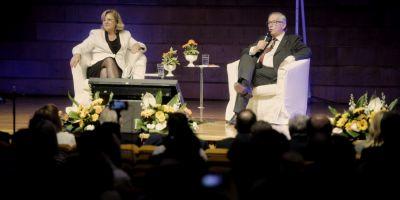 Corina Cretu: Vizita lui Juncker la Bucuresti, un eveniment important. Romania trebuie sa aiba ambitia sa fie printre refondatorii UE