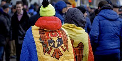 Unirea cu Romania, solutia Republicii Moldova pentru intrarea in UE?