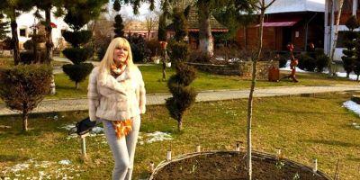 Elena Udrea, admisa cu media 8,20 la masterul de