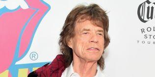 Cum arata cel de-al optulea copil al lui Mick Jagger la prima aniversare si ce semnificatie are numele ales de rocker