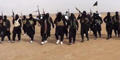 Raport: ISIS foloseste arme fabricate in Romania