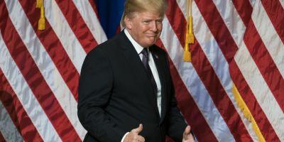 Inspirat de valul de frig din Statele Unite, Trump ironizeaza incalzirea globala. Ce-i reproseaza opozantii sai