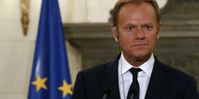 Donald Tusk avertizeaza ca Polonia ar putea parasi Uniunea Europeana