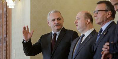 Surse: PSD amana desemnarea ministrilor pana vineri. Ce surprize pregateste Dragnea