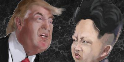Iulian Chifu: Trump joaca poker cu Kim Jong-un pe arma nucleara, cu Rusia pe post de dealer trisor