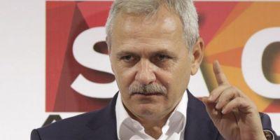 Liviu Dragnea: Seful SPP i-a transmis lui Paul Stanescu ca eu voi fi executat in martie, iar el va ajunge seful PSD. Avem securisti in PSD ca in orice partid
