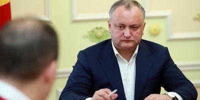 Este posibila unirea cu Romania si alipirea Transnistriei la Rusia? Ce crede Igor Dodon despre acest scenariu