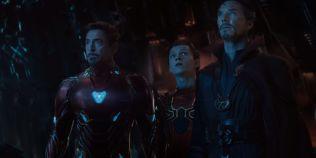 Armata de supereroi in noul teaser pentru