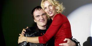 Quentin Tarantino, primele declaratii dupa acuzatiile actritei Uma Thurman
