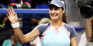 Victoria carierei pentru Monica Niculescu, dupa un meci maraton cu Maria Sarapova la Doha