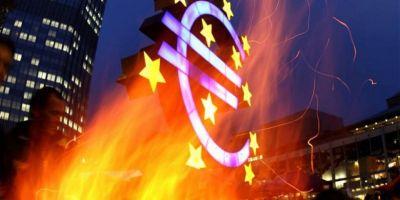 Un membru important al partidului lui Merkel se opune admiterii Romaniei si Bulgariei in zona euro