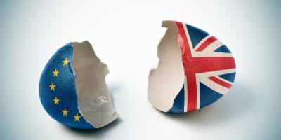 Consecintele economice majore ale Brexitului. Cat de mult va pierde Marea Britanie