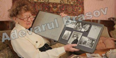 A murit Lucia Bunaciu, ultima descendenta a familiei lui Andrei Muresianu, autorul versurilor imnului