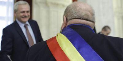Pensii speciale si pentru alesii locali. Parlamentarii au depus un nou proiect, dupa ce primul a fost respins de CCR. USR, singurul partid care se opune