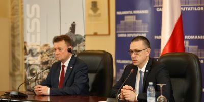 Mihai Fifor vrea ca Brigada Multinationala de la Craiova sa fie operationala pana la finele anului