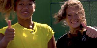 Finala ca la 20 de ani: Daria Kasatkina si Naomi Osaka sau asaltul noii generatii din tenisul feminin