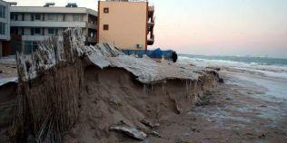 Noi sectoare de plaja din Mamaia, Constanta, Agigea si Eforie vor fi reabilitate. Care este stadiul proiectului
