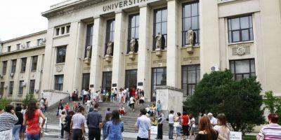 Ministerul Educatiei il contrazice pe rectorul UB: Realocarea locurilor bugetate este legala intre programele de studii ale unei facultati sau intre facultati