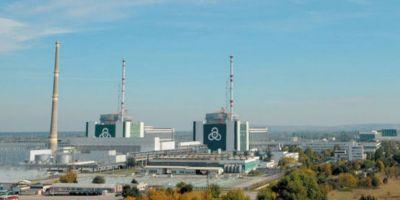 Miting la Craiova impotriva obiectivelor nucleare de la Kozlodui: