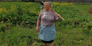 FOTO Sosia lui Trump este o agricultoare din Spania