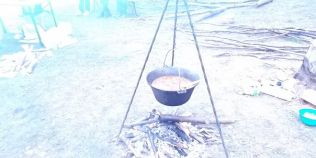 De ce este mai bun gulasul preparat la ceaun: o reteta delicioasa