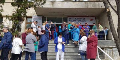 Cum i-a afectat pe angajatii din spitalele din Iasi noua grila de salarizare.