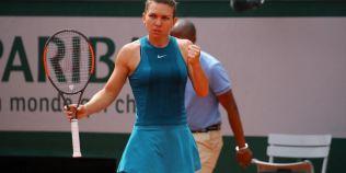 Prima reactie a Simonei Halep dupa ce a urcat in semifinale la Roland Garros