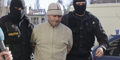 Politistul pedofil Eugen Stan, trimis in judecata pentru 18 infractiuni de agresiune sexuala